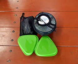 Compact Kitchen Accessories - Cycling Across Australia