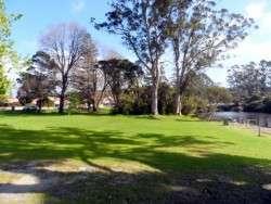 Parklands at Denmark, Western Australia- Cycling Across Australia