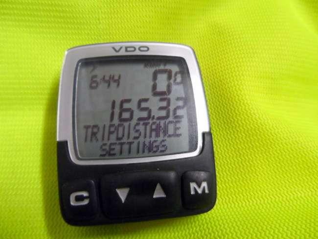 New Record! - Cycling Across Australia