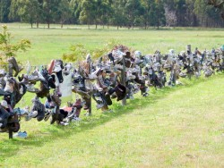Anyone lost a shoe? - Cycling Across Australia