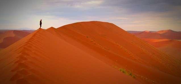 Sussesvlei Nambia