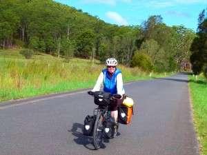 Quiet Roads - Buladelah, NSW - Cycling Across Australia