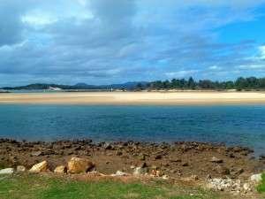 Nambucca Heads - NSW - Cycling Across Australia