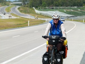 Riding the Pacific Highway - Australia - Cycling Across Australia