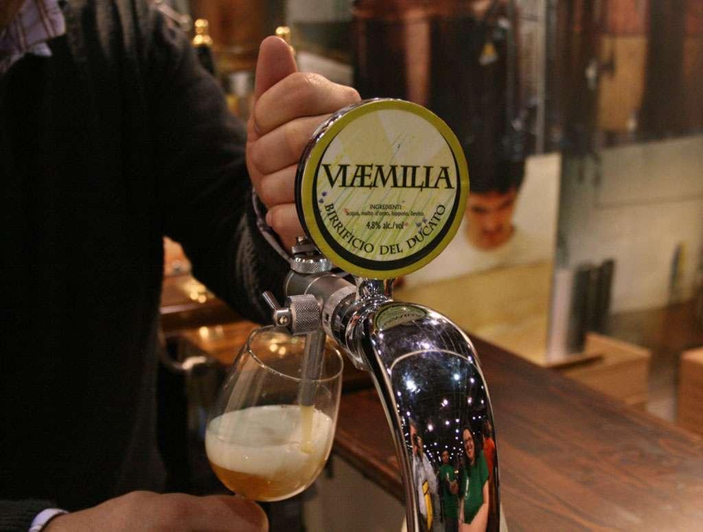Italia Beer Festival, Bologna, Italy