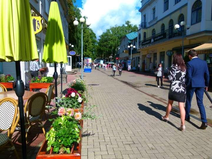 Jurmalla, Latvia