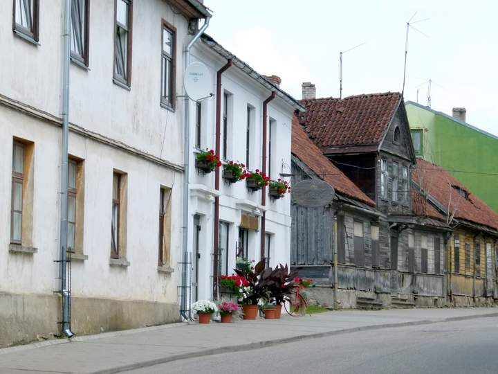 Aizpute, Latvia