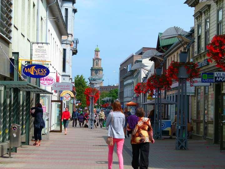 Liepaja, Latvia