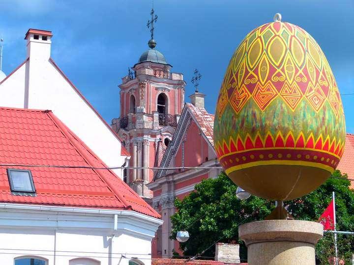 Vilnius - Lithuania