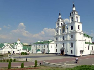 Old Town Minsk