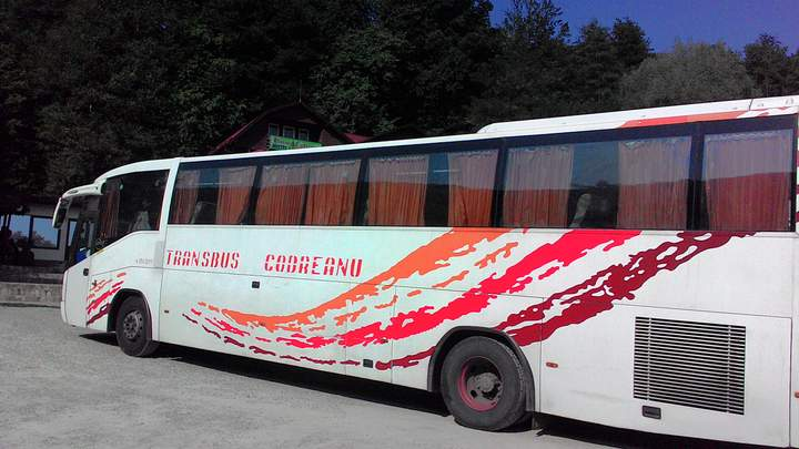 Transbus Codreanu