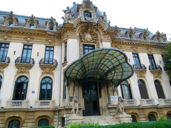 George Enescu National Museum