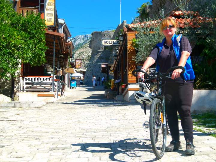 Stari Bar - Montenegro