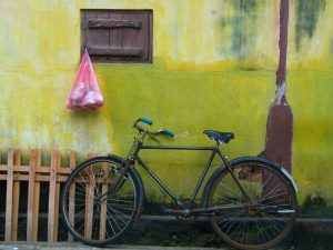 Galle Fort Bicycle