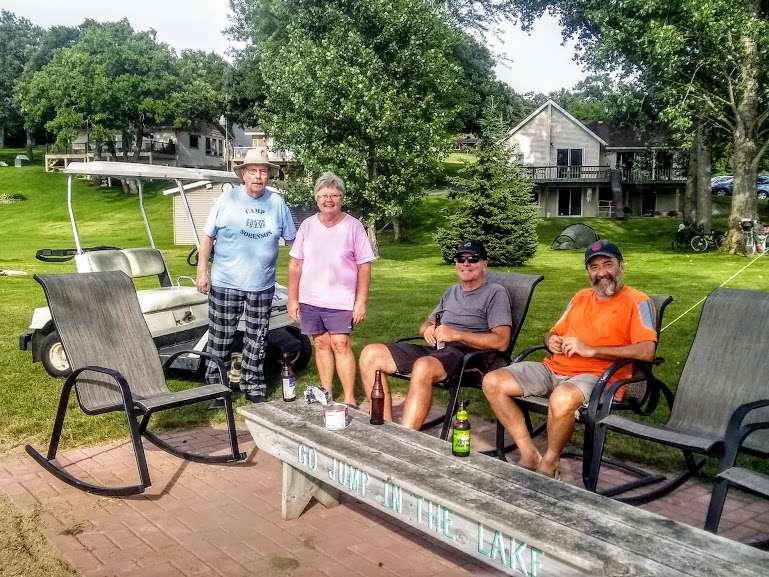 Cormorant, Minnesota