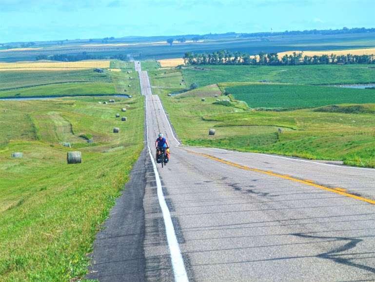 Gackle, North Dakota