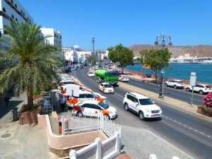 Oman, Mutrah