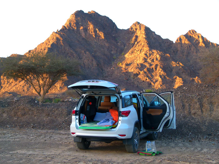 Oman - A Road Trip - Catch Our Travel Bug