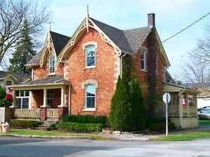 Stoufville, Ontario