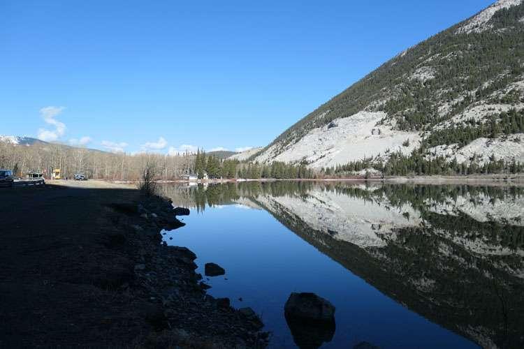 Rockies Roadtrip